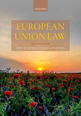 European Union Law Cover Image