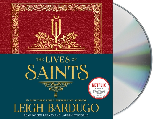 The Lives of Saints Cover Image