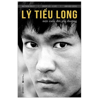 Bruce Lee Cover Image