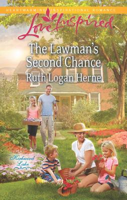 The Lawman's Second Chance Cover