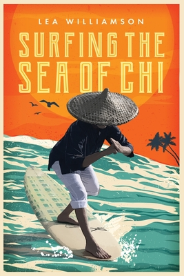 Surfing the Sea of Chi Cover Image