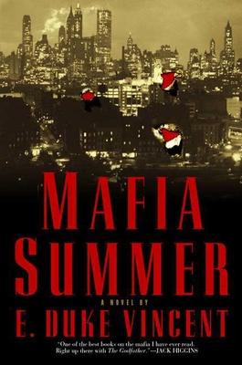 Mafia Summer Cover