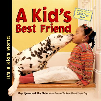 A Kid's Best Friend Cover