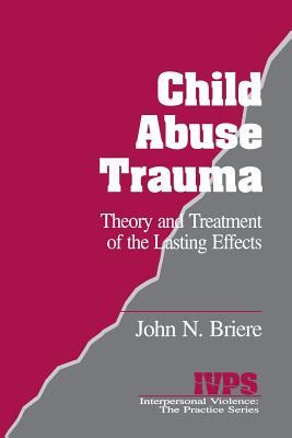 Cover for Child Abuse Trauma
