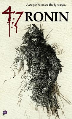 47 Ronin Cover Image