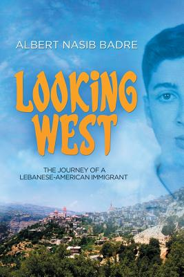Cover for Looking West