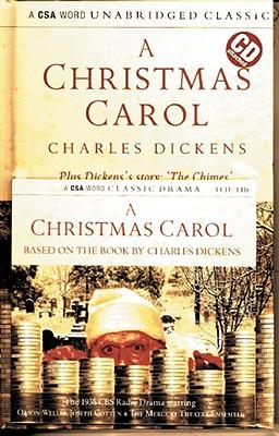 A Christmas Carol [With CD] Cover Image