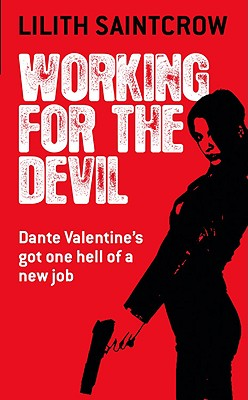Working for the Devil Cover