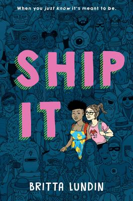 Ship It Cover Image