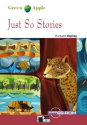 Just So Stories+cdrom (Green Apple) Cover Image