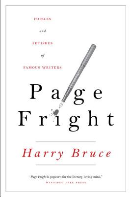 Page Fright Cover