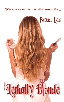 Lethally Blonde Cover