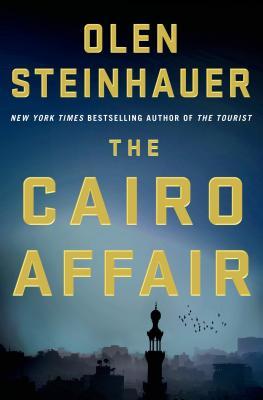 The Cairo Affair Cover