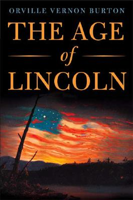 The Age of Lincoln Cover