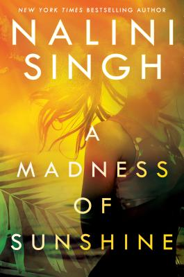 A Madness of Sunshine Cover Image