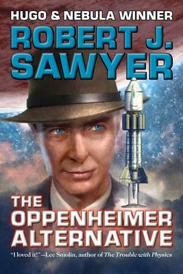The Oppenheimer Alternative Cover Image