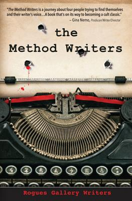 The Method Writers Cover Image