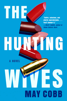 The Hunting Wives Cover Image