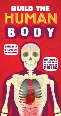 Build the Human Body (Build the...) Cover Image