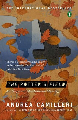 The Potter's Field (An Inspector Montalbano Mystery #13) Cover Image