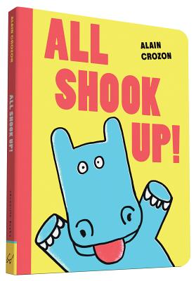 All Shook Up! Cover