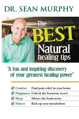 The Best Natural Healing Tips Cover Image