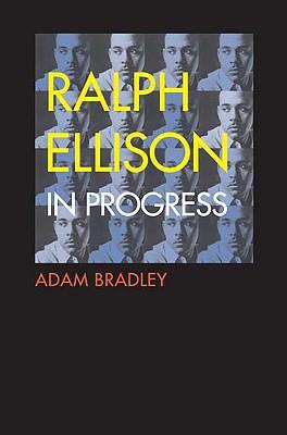 Ralph Ellison in Progress Cover