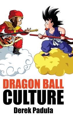 Dragon Ball Culture Volume 1: Origin Cover Image