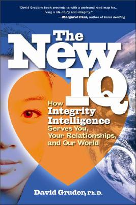 The New IQ Cover