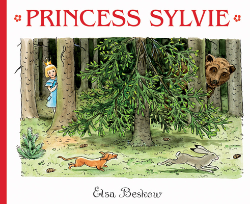 Princess Sylvie Cover