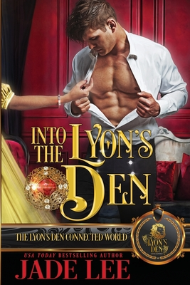 Into the Lyon's Den: The Lyon's Den Connected World Cover Image