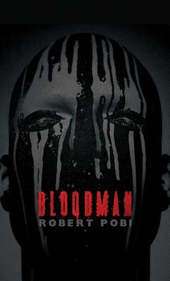 Bloodman Cover