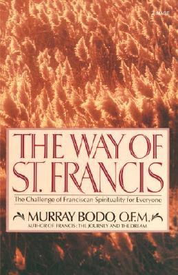 The Way of St. Francis Cover