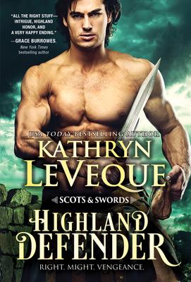 Highland Defender Cover Image