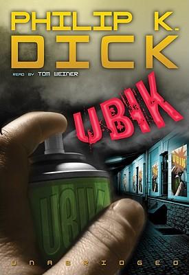 Ubik Cover Image