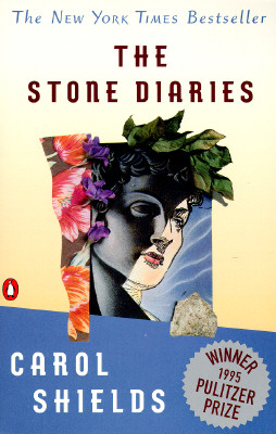 The Stone Diaries Cover Image