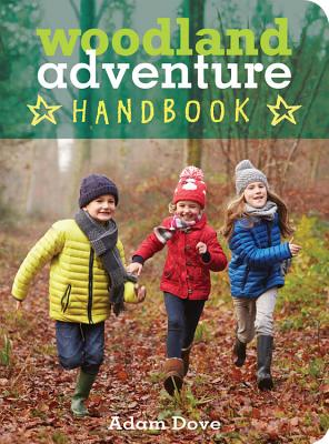 Woodland Adventure Handbook Cover Image