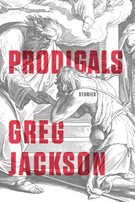 Cover for Prodigals