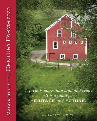 Massachusetts Century Farms 2020 Cover Image