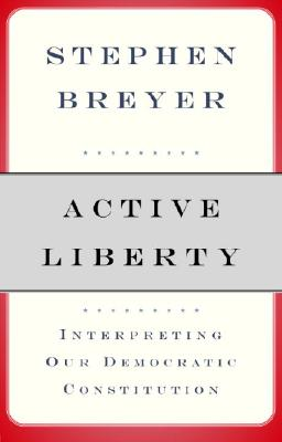 Active Liberty Cover