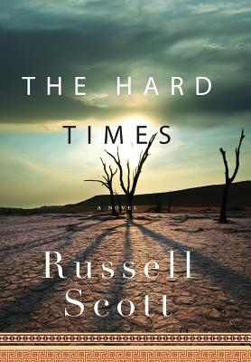 The Hard Times Cover Image