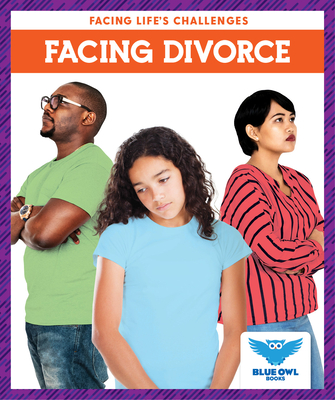 Facing Divorce Cover Image