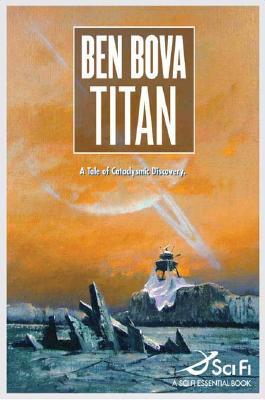 Titan Cover
