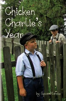 Chicken Charlie's Year cover