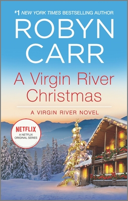 A Virgin River Christmas Cover