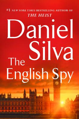 The English Spy (Gabriel Allon #15) Cover Image