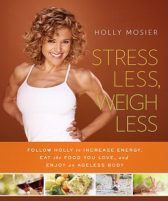 Stress Less, Weigh Less Cover