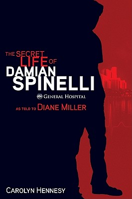 The Secret Life of Damian Spinelli Cover