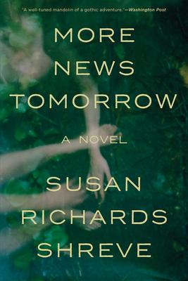 More News Tomorrow: A Novel Cover Image