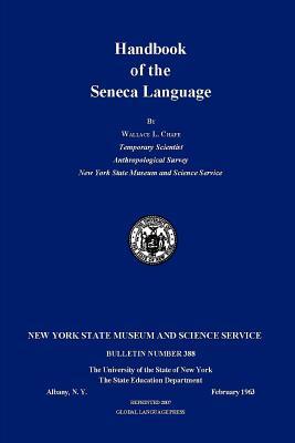 Handbook of the Seneca Language Cover Image